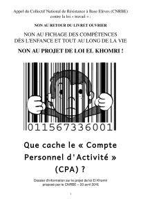 Appel_CNRBE_loi_travail